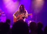 Kurt Vile & The Violators: A Singer, Songwriter, Multi-Instrumentalist And His Offsiders Mesmerise At The Gov ~ Live Review