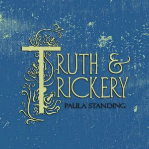 Truth & Trickery - Paula Standing - The Clothesline