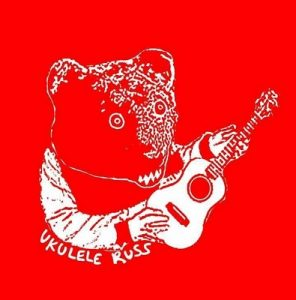 Ukulele Russ & His One Man Frontier Band - Russell Copelin - The Clothesline