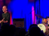 Hugh Cornwell: A Monster Night @ The Gov ~ Live Review