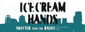 Icecream Hands FB banner image - The Clothesline