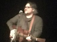 Jeff Tweedy w/ Special Guest Jen Cloher: Two Consummate Solo Performers, Two Brilliant Songwriters @ The Gov ~ Live Review