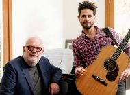 Lior With Paul Grabowsky: Two Of Australia's Most Respected Artists Together For One Night Only ~ Adelaide Cabaret Festival Interview