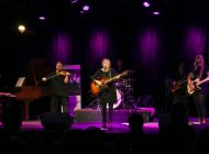 Paula Standing Launches Her New EP 'Truth & Trickery' At Nexus Arts ~ Live Review