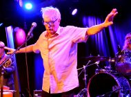 Stephen Cummings @ The Gov: …And That, Folks, Is The End Of The Line ~ Live Review