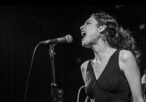 Alma Zygier - AdCabFest19 - The Clothesline
