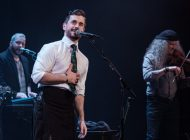 Bobby Fox – The Irish Boy: Be Charmed By This World Champion Of Irish Dance And Song ~ Adelaide Cabaret Festival 2019 Review