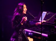 Dami Im – My Life in Songs: From X Factor To Eurovision In Her Own Words ~ Adelaide Cabaret Festival 2019 Review
