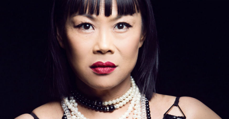 Dragon Lady – The Many Lives & Deaths Of Anna May Wong ...