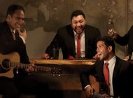 Modern Māori Quartet – Two Worlds ~ Adelaide Cabaret Festival 2019 Review