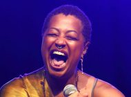 Ms Lisa Fischer With Grand Baton: Bewitching Grace And The Power Of Voice ~ Adelaide Cabaret Festival 2019 Review