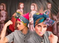 Megan Mullally And Her Band – Nancy And Beth: A Love Letter To American Music ~ Adelaide Cabaret Festival 2019 Review