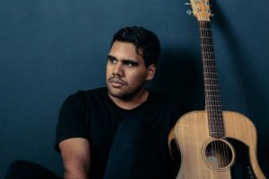 Nathan May - Showcasing Aboriginal Artists - SCALA - The Clothesline