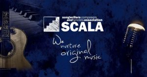 SCALA Logo Blue - The Clothesline