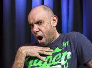 Steven Oliver – Bigger and Blacker: Fabulously Funny Black Comedy ~ Adelaide Cabaret Festival 2019 Review