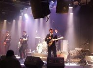 The Mersey Beatles: Yesterday And Today ~ Live Review