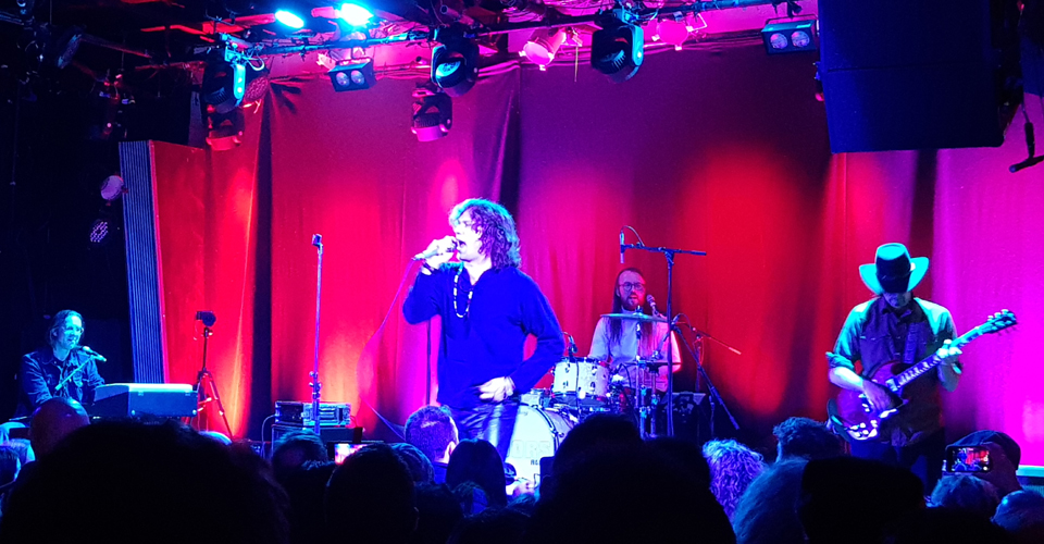 The Doors Alive: Absolutely! ~ Live Review - The ClotheslineThe