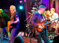 Big Country: Steeltown Comes To Town ~ Live Review
