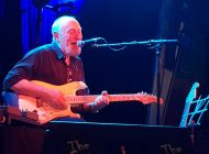 Ed Kuepper: The Way He Makes Us Feel ~ Live Review