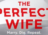 THE PERFECT WIFE by JP Delaney: The Ghost In The Machine ~ Book Review