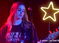 Hatchie: Live @ Jive + BAD//DREEMS DJ SET + Gauci ~ Live Review