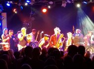 Melbourne Ska Orchestra @ The Gov: Easy Skankers ~ Live Review