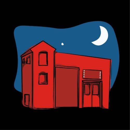 Bakehouse Theatre Logo - The Clothesline
