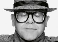 ELTON JOHN: THE DEFINITIVE PORTRAIT, WITH UNSEEN IMAGES ~ Looking Like A True Survivor, Feeling Like A Little Kid ~ Book Review.