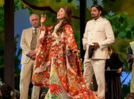 Madama Butterfly by Puccini: Death Is Only A Postcard Away ~ Opera Review