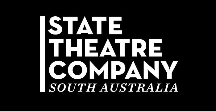 State Theare Company of SA Logo - The Clothesline