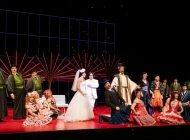 The Mikado: State Opera SA Presents One Of Gilbert & Sullivan's Most Loved Classic Comedy-Operas ~ Review