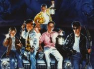 THE MONSTER SQUAD (M): Bless The Beasts And Children ~ DVD Review