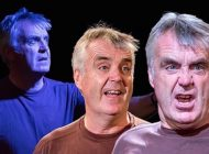Shell Shock: The Diary Of Tommy Atkins By Neil Blower Watkins ~ Adelaide Fringe 2020 Interview