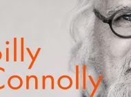 TALL TALES AND WEE STORIES by Billy Connolly: Yin And Yang ~ Book Review