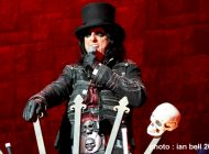 ALICE COOPER, MC50 & AIRBOURNE: May The Nightmare Never End! ~ Live Review