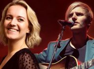 The Carole King and James Taylor Story: Their Music Brought To Life By Dan Clews and Phoebe Katis ~ Adelaide Fringe 2020 Interview