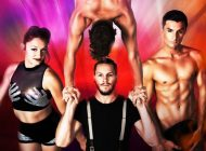 Circus'Cision by Head First Acrobats: Contortionism Is A Real Thing, People! ~ Adelaide Fringe 2020 Review