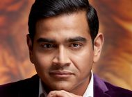 DILRUK JAYASINHA – VICTORIOUS LION: Heartfelt And Hilarious ~ Adelaide Fringe 2020 Review