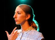 Eleanor's Story: An American Girl In Hitler's Germany ~ Historic Treasure Brought To Life ~ Adelaide Fringe 2020 Review