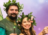 The Fairy Wonderland Show: Are You A True Believer? ~ Adelaide Fringe 2020 Review