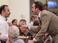 Faulty Towers The Dining Experience: Live On The Edge Of The Basil Side Of Life ~ Adelaide Fringe 2020 Review