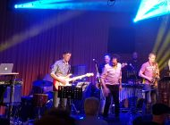 80 Years Of Frank – Läther Play The Music Of Frank Zappa: Freak Out At Norwood! – Adelaide Fringe 2020 Review
