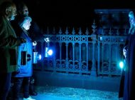 'Mavericks, Madness And Murder Most Foul!' West Terrace Cemetery by Night Tour ~ Adelaide Fringe 2020 Review