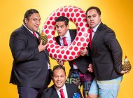 Modern Māori Quartet – Garage Party: Let The Good Times Roll ~ Adelaide Fringe 2020 Review