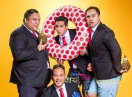 Modern Māori Quartet – Garage Party: Let The Good Times Roll ~ Adelaide Fringe 2020 Review