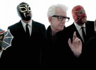Nick Lowe & Los Straitjackets: Quality Rock & Roll Revue ~ Live Review
