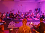 Sacred Cacao Sound Journey: A Spiritual Experience From And For The Heart ~ Adelaide Fringe 2020