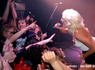 AMYL AND THE SNIFFERS: Sweaty Bogan Rock! ~ Adelaide Fringe 2020 Review.