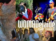WOMADelaide 2020: A View From The Big Stages by Ian Bell ~ WOMAD Day 3 Review