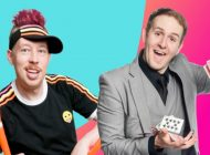Juggling Vs Magic: Who Will Be The Ultimate Winner? Let The Kids Decide! ~ Adelaide Fringe 2020 Review